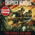 Dropkick Murphys - The Gangs All Here col.lp