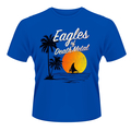 Eagles Of Death Metal, The - Sunset (blue) - M