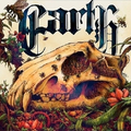 Earth - The bees made honey in the lions skull - 2xlp