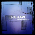 Engrave - Stealing from death - lp