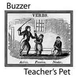 Buzzer - Teacher\s pet