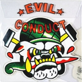 Evil Conduct - That Old Tattoo / Ultra-Violence - pic...