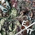 Exit - Words Of Wounds - lp