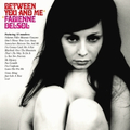Fabienne Del Sol - Between you and me - cd