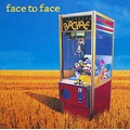 Face To Face - Big Choice - cd