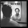 Face To Face - s/t (Reissue) - lp