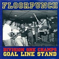 Floorpunch - Twin Killing - lp