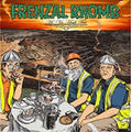 Frenzal Rhomb - Hi-Vis High Tea Time - cd