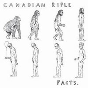 Canadian Rifle - Facts