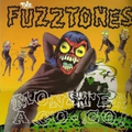 Fuzztones, The - Monster A-Go-Go - col. lp
