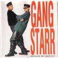 Gang Starr - No more Mr. Nice guy - lp