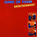 Gang of Four - Entertainment - lp
