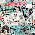 Generators, The - Last of the Pariahs - lp