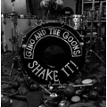 Gino And The Goons - Shake It! - lp