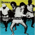 Gories, The - Houserockin - lp