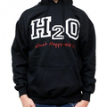H2O - What happened (Hoodie) - S