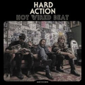 Hard Action - Hot Wired Beat - lp