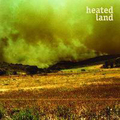 Heated Land - s/t - lp