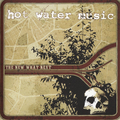 Hot Water Music - The New What Next - cd