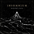 Insomnium - Winters Gate - lp + cd