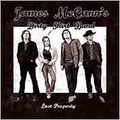 James McCann´s Dirty Skirt Band - Lost property - 12