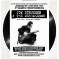 Joe Strummer & The Mescaleros - Live At Acton - 2xlp