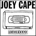 Joey Cape (Lag Wagon) - One Week Record - lp