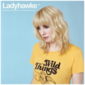 Ladyhawke - Wild Things - lp