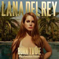 Lana Del Rey - Born To Die - The Paradise Edition - lp