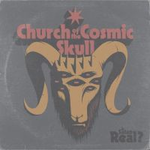 Church of the Cosmic Skull - Is Satan Real?