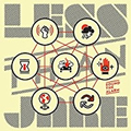 Less Than Jake - Sound The Alarm EP - 12 EP