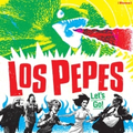 Los Pepes - Let`s Go - lp