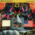 Mac Blackout - The Rabid Babies - cd