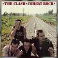 Clash, The - Combat rock