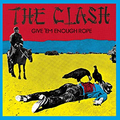Clash, The - Giveem enough rope