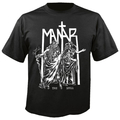 Mantar - The Spell (black) - M