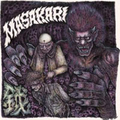 Masakari - The prophet feeds - cd