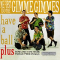 Me First & The Gimme Gimmes - Have a ball - lp