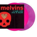 Melvins - A Walk With Love and Death - lp Box
