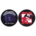 Metallica - Slipmat Bundle Kill/Ride - Zubehör