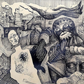 Mewithoutyou - Pale Horses - lp