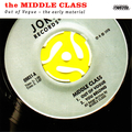 Middle Class, The - Out of vogue - The early material - lp