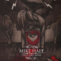 Mike Hale - Lives like mine - lp