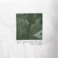 Modern Baseball - Youre Gonna Miss It All - col. lp