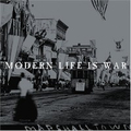 Modern Life Is War - Witness - lp