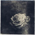 More Than Life - Whats Left Of Me - digi-cd