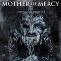 Mother of Mercy - IV Symptoms of existence - col. lp
