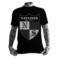 Naysayer - Laid To Rest (black) - L