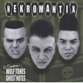 Nekromantix - A Symphony Of Wolf Tones & Ghost Notes - cd