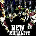 New Morality - Fear of nothing - lp